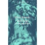"""Recensioni a """"Quel luogo a me proibito"""" di Elisa Ruotolo"""