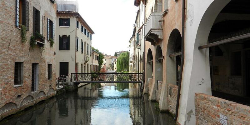 Quelle piccole Venezie lontane da Venezia