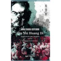 """Qin Shi Haung Di"" di Anna Chiara Venturini"