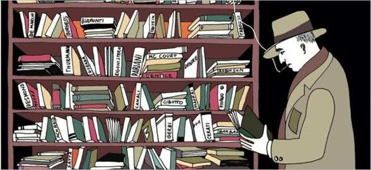 Selezione delle Opere Finaliste della XXXVII edizione del Premio letterario Giovanni Comisso