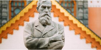 Consolazioni e disinganni dell'arte. Impressioni di viaggio in Russia di Giovanni Comisso