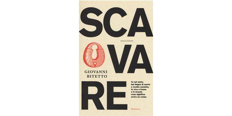 """""""Scavare"""" di Giovanni Bitetto"""