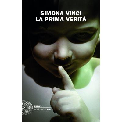 Simona Vinci, La prima verità