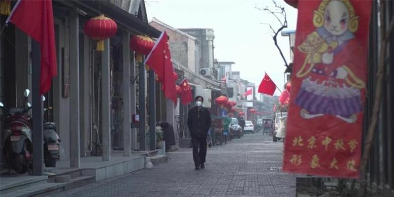 Da Wuhan all'Italia dei Quartieri. Giancarlo Marinelli  racconta quello che non si dice di questa guerra nuova e infame